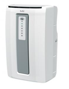 Мобильный кондиционер Ballu BPHS-16H