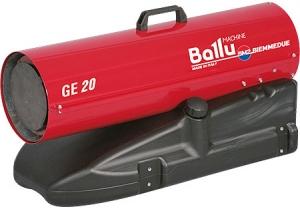 Тепловая пушка дизельная Ballu GE 20