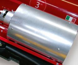 Тепловая пушка дизельная Ballu GE 105