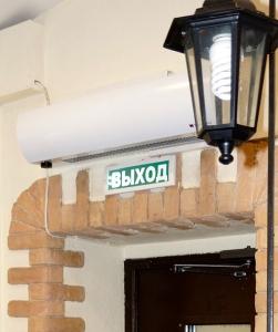 Тепловая завеса Тепломаш КЭВ-12П3012Е Оптима 300