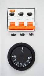 Электрокотел Rilano ЭВПМ-12