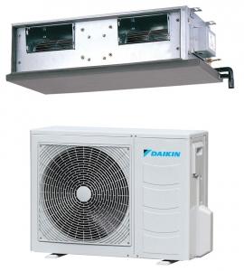 Канальная сплит-система Daikin FDMQN140CXV/ RQ140DXY