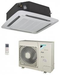 Кассетная сплит-система Daikin ACQ100D/ AZQS100B8V1