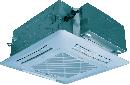 Кассетная сплит-система TOSOT T42H-LC2/I / TC04P-LC / T42H-LU2/O в Екатеринбурге