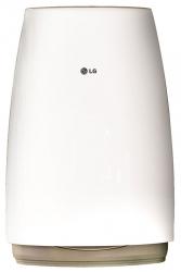 Очиститель воздуха с увлажнением LG PH-U451WN AQUA
