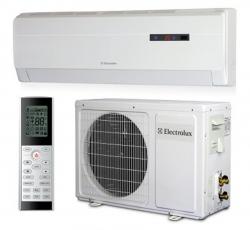 Кондиционер Electrolux EACS-09 HS/N3 SLIM