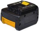 Литиевая аккумуляторная батарея BAT3 3Ah для пушки Master BLP 17 M DC
