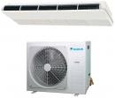 Напольно-потолочная сплит-система Daikin FHQN140CXV / RQ140DXV