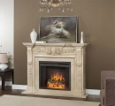 Портал RealFlame Louis Egyptian Beige для электрокаминов Leeds 33SD/DD в Екатеринбурге