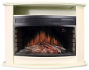 Портал Royal Flame Vegas белый для очага Dioramic 33 в Екатеринбурге