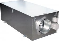 Приточная вентиляционная установка Salda Veka 4000-27,0 L3