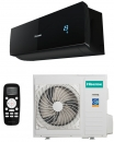 Сплит-система Hisense AS-11UR4SYDDEIB1 Black Star DC Inverter в Екатеринбурге