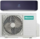 Сплит-система Hisense AS-13UR4SVDTD Purple ART Design DC Inverter в Екатеринбурге