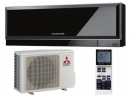 Сплит-система Mitsubishi Electric MSZ-EF25VEB / MUZ-EF25VE Design в Екатеринбурге