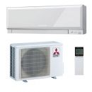 Сплит-система Mitsubishi Electric MSZ-EF25VEW / MUZ-EF25VE Design в Екатеринбурге