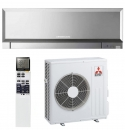 Сплит-система Mitsubishi Electric MSZ-EF50VES / MUZ-EF50VE Design в Екатеринбурге