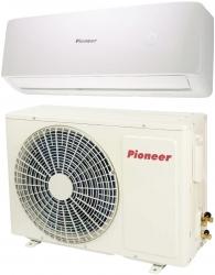Сплит-система Pioneer KFRI35IW / KORI35IW Albion