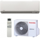 Сплит-система Toshiba RAS-10N3KV-E / RAS-10N3AV-E в Екатеринбурге