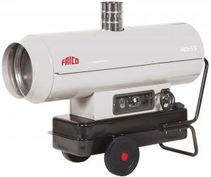 Тепловая пушка дизельная Frico HDI22