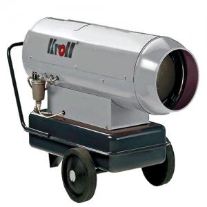 Тепловая пушка дизельная Kroll GP67