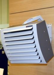 Тепловентилятор водяной Тепломаш КЭВ-106T4,5W2