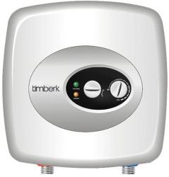 Водонагреватель электрический накопительный Timberk Professional SWH RE1 15 VO