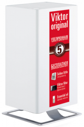 Воздухоочиститель Stadler Form Viktor Original White